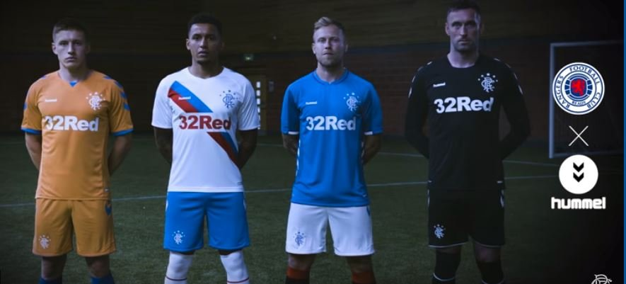 a45c7fbcaad New Kit Confirmed - Page 3 - Rangers Chat - Gersnet Forums